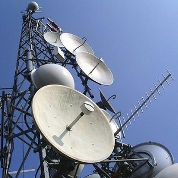 Discesa d'antenna